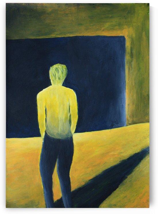 The wall by Iulia Paun ART Gallery