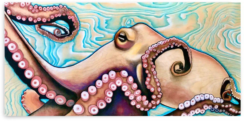 TripOPapus by Brian Nabozny Arts