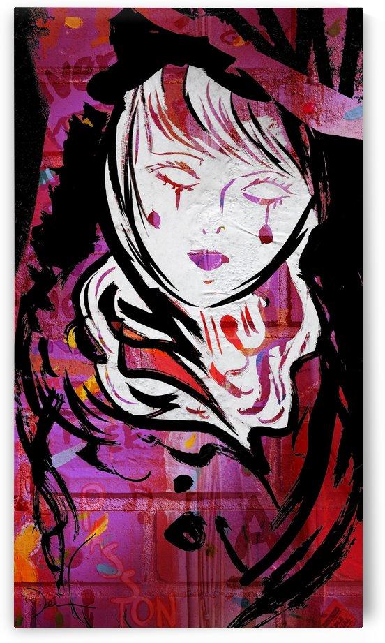 Rouge passion by Jean-Louis Desrosiers