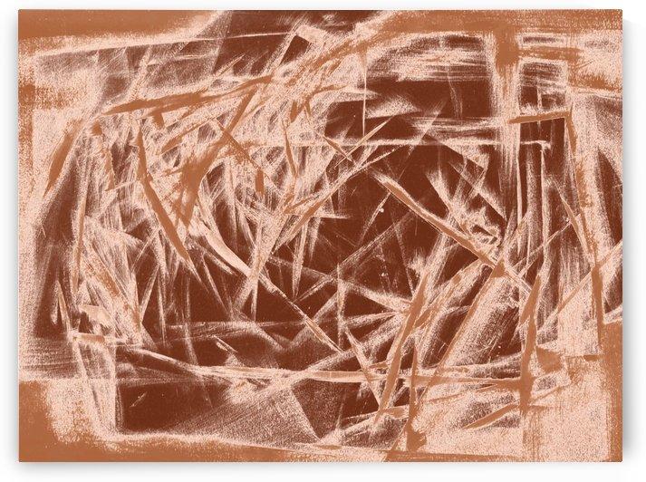 Brown Dream by Pracha Yindee