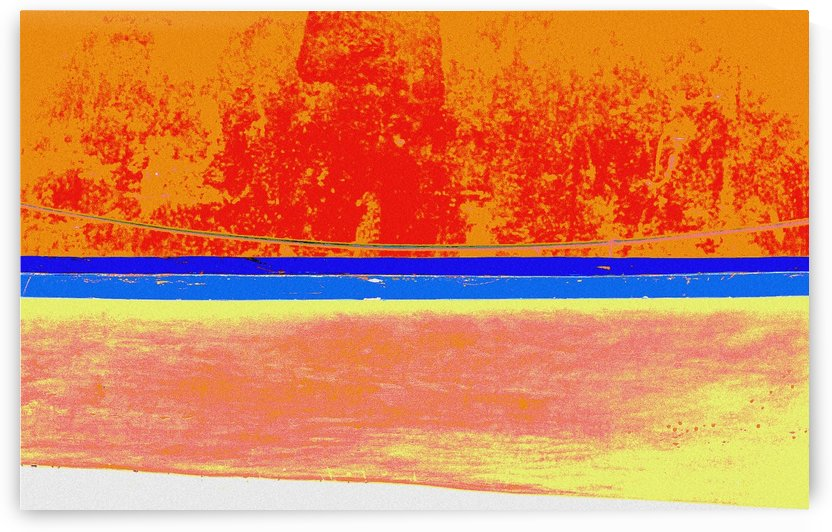 Boat - XCI by Carlos Wood