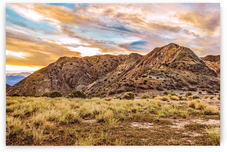 El Leoncito National Park Landscape San Juan Province Argentina by Daniel Ferreia Leites Ciccarino