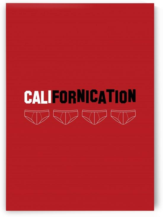 Californication by Rahma Projekt