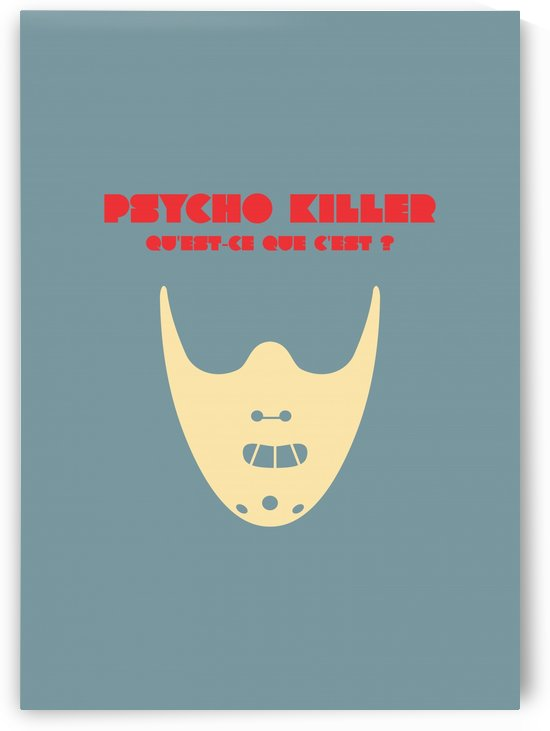 Psycho Killer by Rahma Projekt
