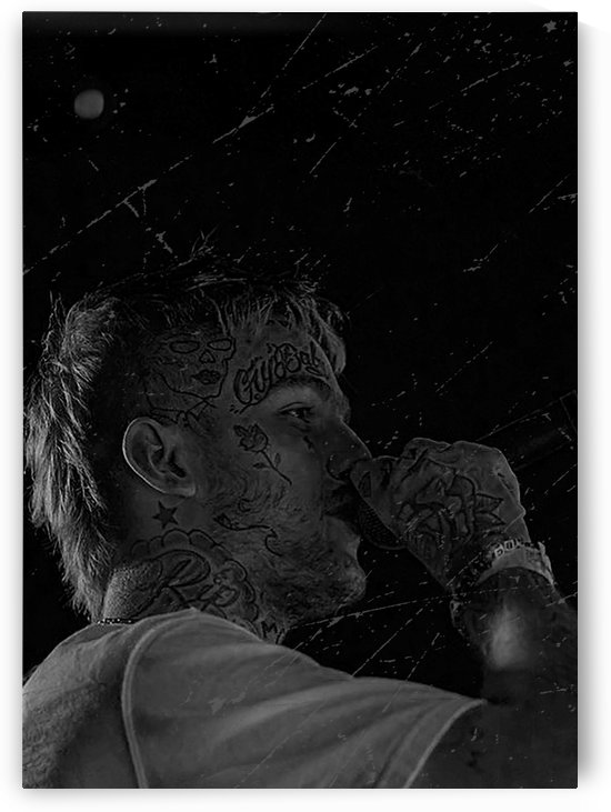 Lil Peep 11 by mimabags