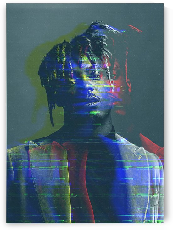 Juice wrld by mimabags