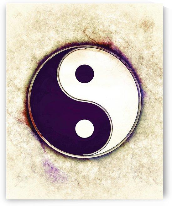 Yin Yang by Dirk Czarnota