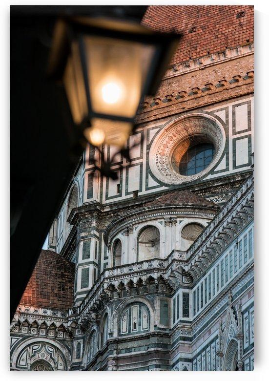 Florence Duomo 02 by Raul Santos
