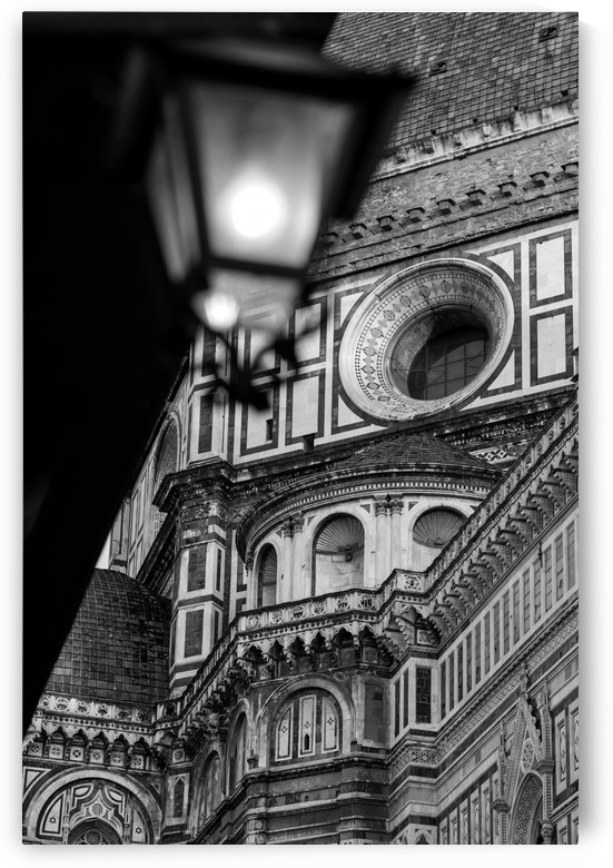 Florence Duomo 02b by Raul Santos