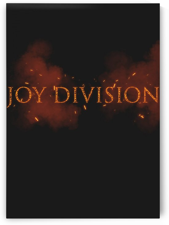 Joy Division by mimabags