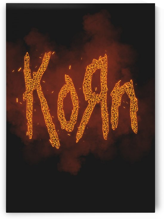 Korn by mimabags