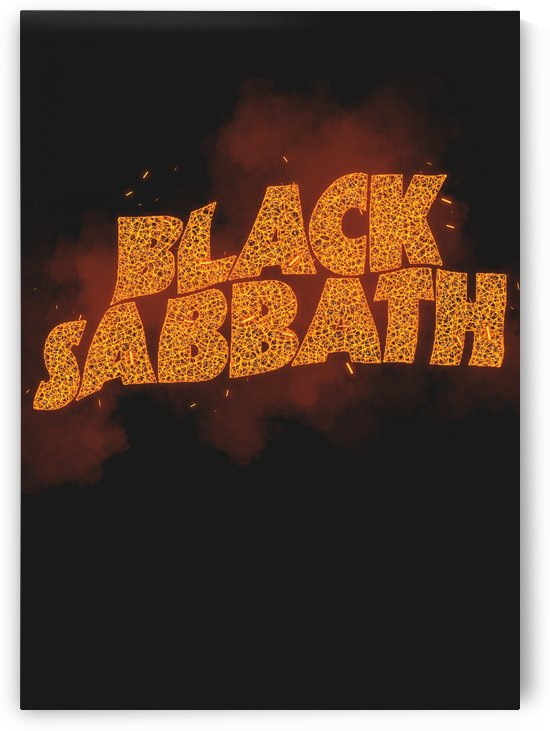 Black Sabbath by mimabags