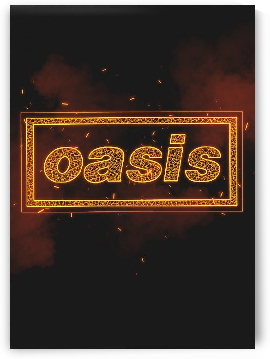 Oasis by mimabags
