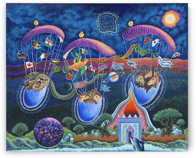 1999 05 by Baruch Nachshon