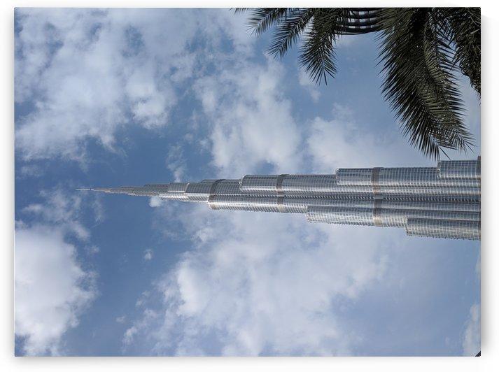 Dubai  by VantagePoint