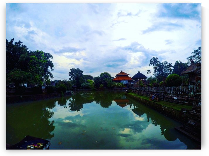 Bali Indonesia  by VantagePoint