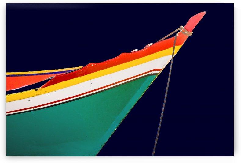 Boat - CIII by Carlos Wood
