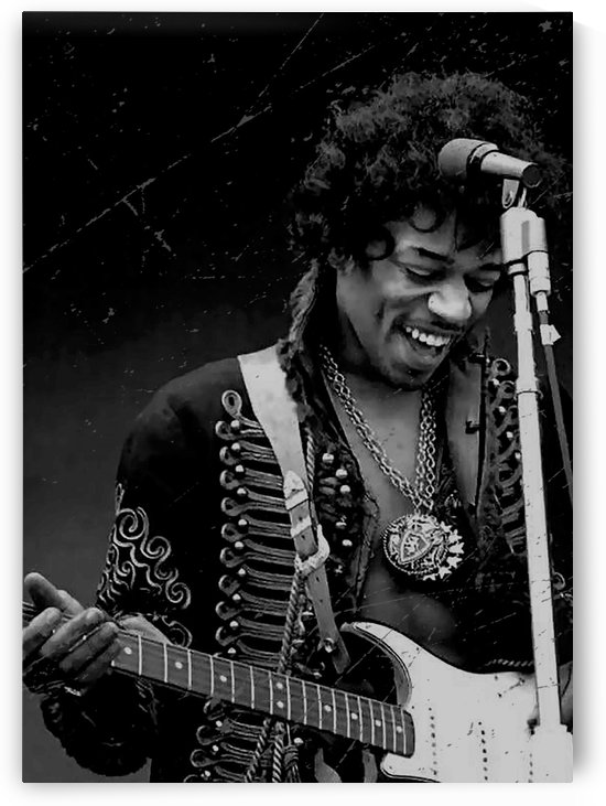 Jimihendrix2 by mimabags