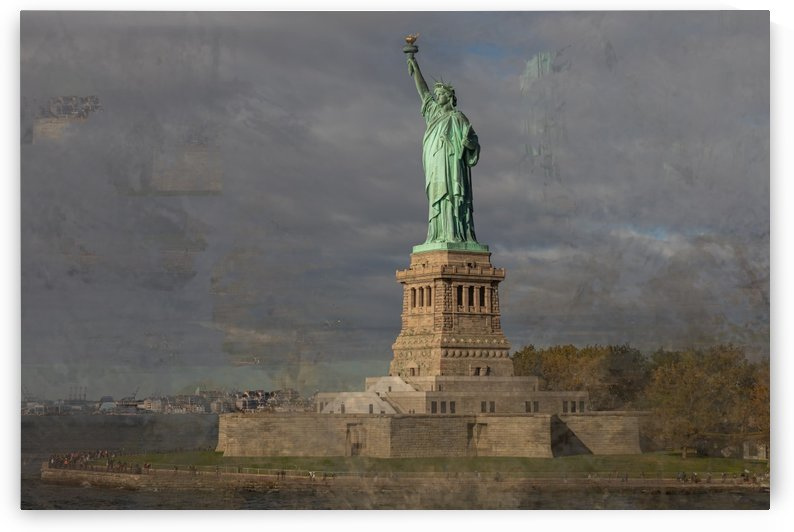 Ms. Liberty by Nicholas
