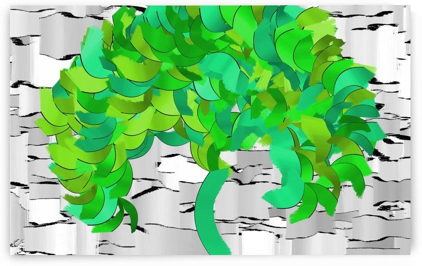 abstract tree 2 by paru raj