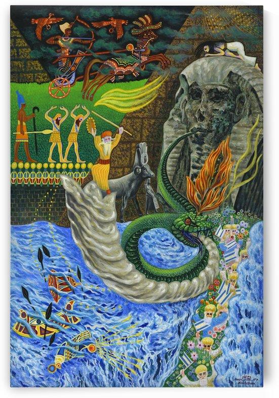 1986 04 by Baruch Nachshon