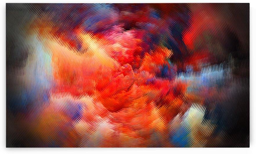 Intensity by Shampayne Lard