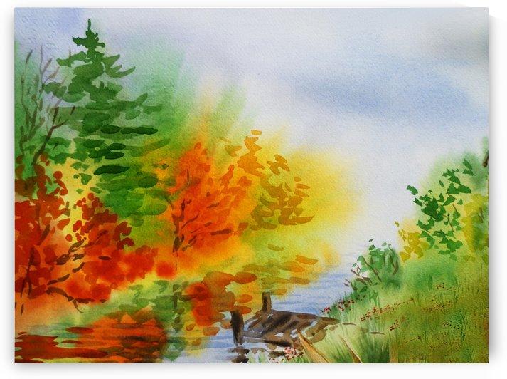 Fall_Autumn_1_Rev by Irina Sztukowski