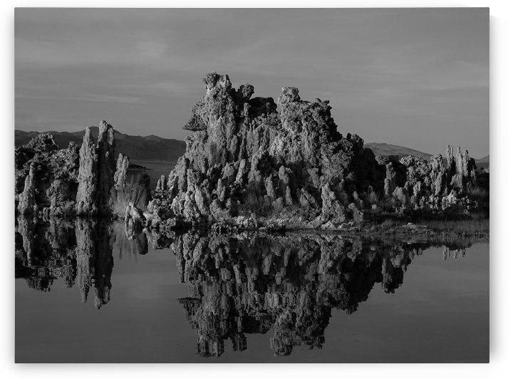 Mono Lake Tufa by TMMillot
