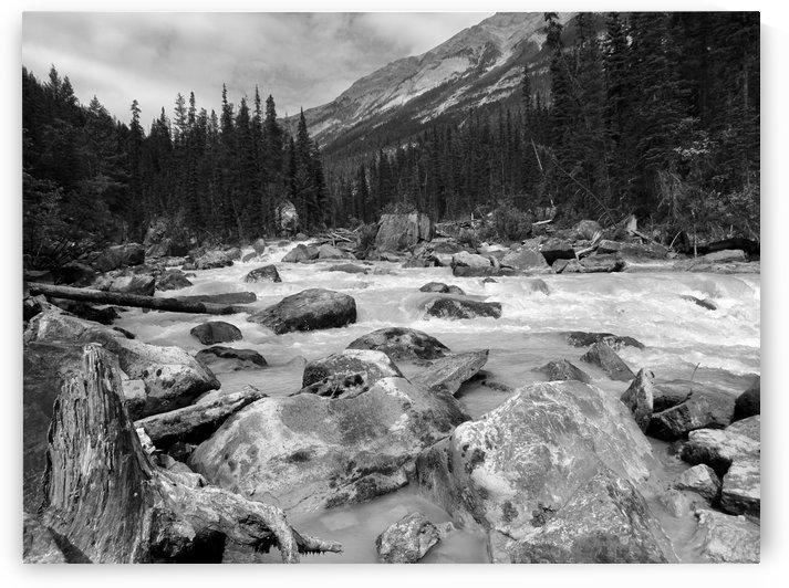 Banff by TMMillot