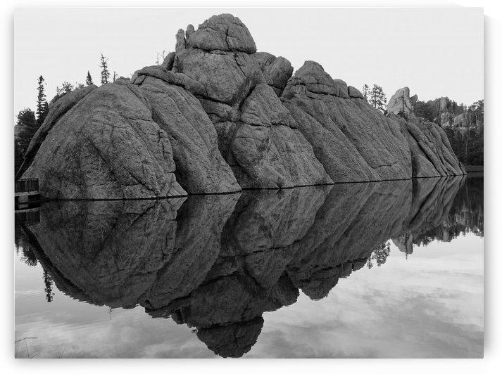 Sylvan Lake by TMMillot