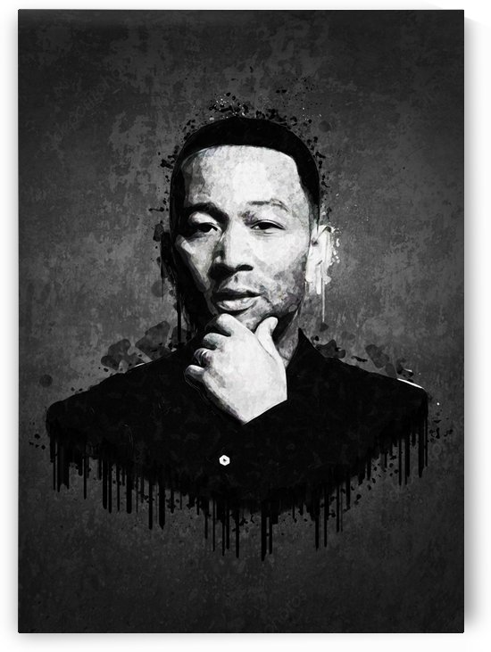 John Legend. by Gunawan Rb