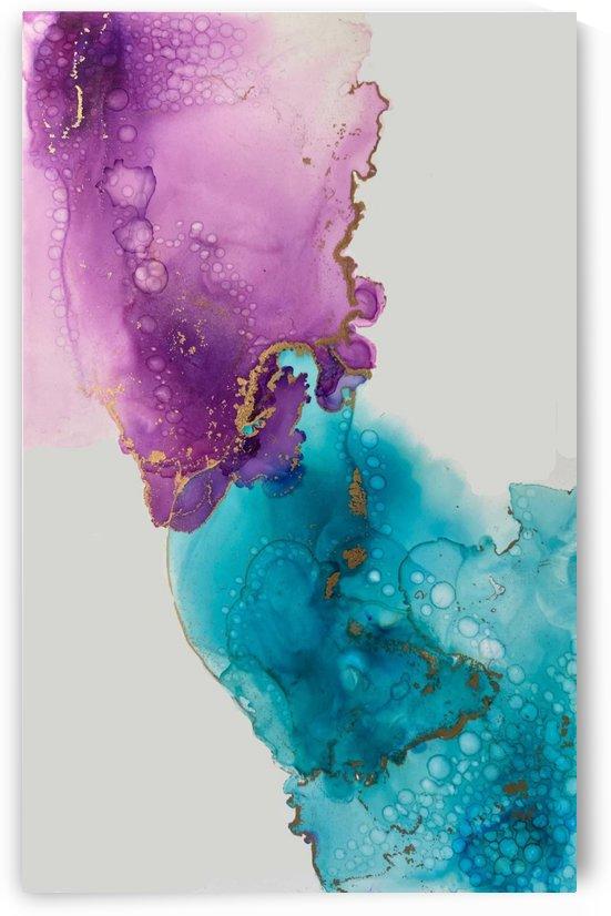 Collide by Kristine Hurd Fine Art