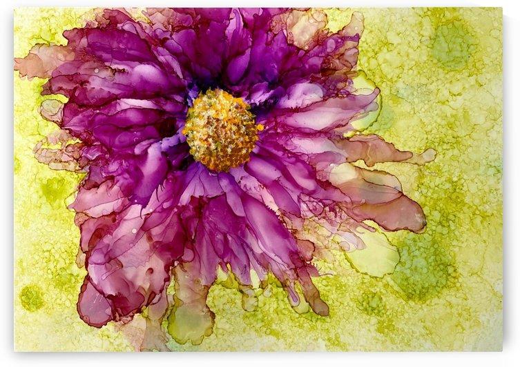 Bloom 1 by Kristine Hurd Fine Art