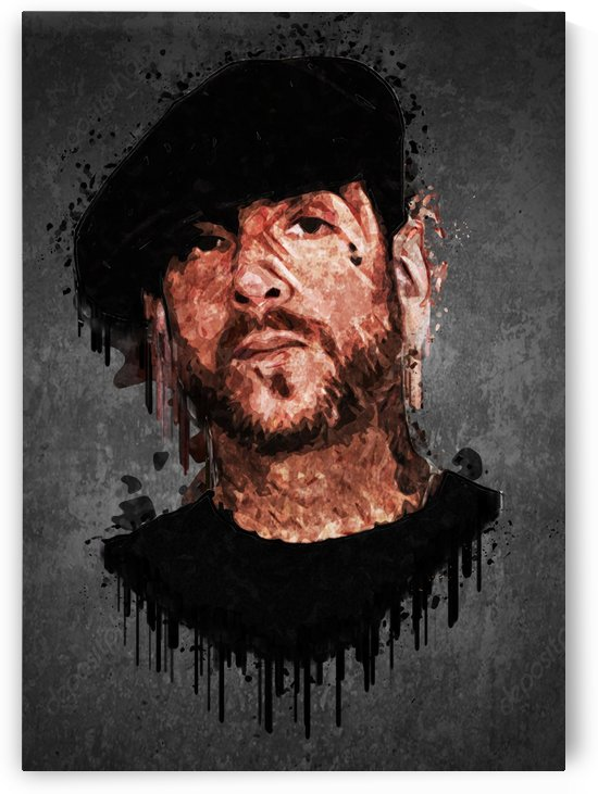 Mike Ness. by Gunawan Rb
