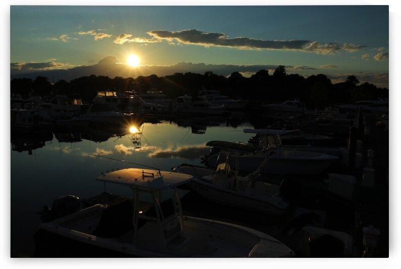 Lakeside by AluminousPrints
