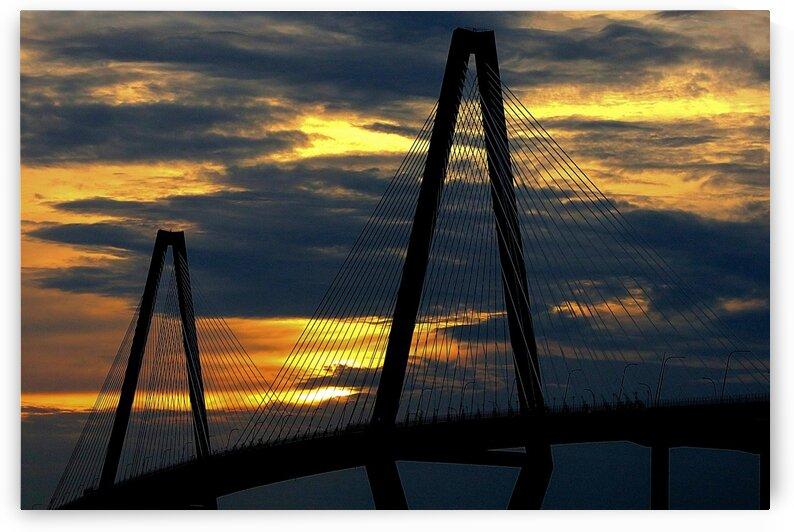 Ravanel Sunset by AluminousPrints