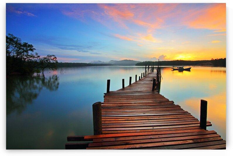 Sunrise 1_OSG by One Simple Gallery