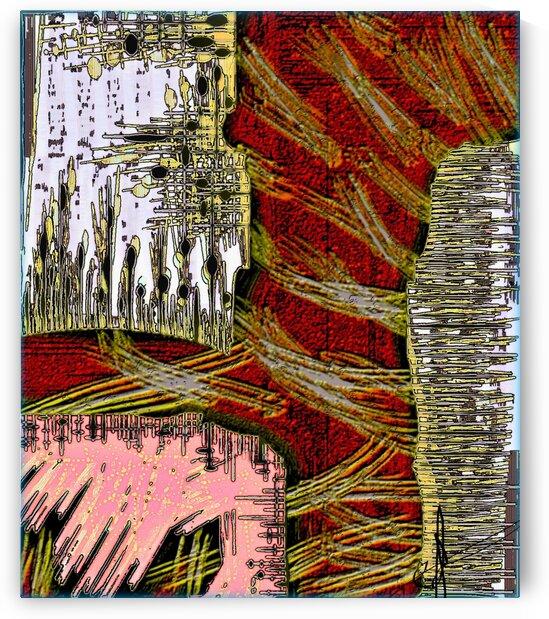 Indicia Laccolith by Ed Purchla
