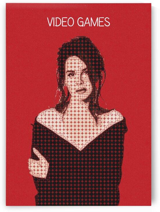 Video Games   Lana Del Rey by Gunawan Rb