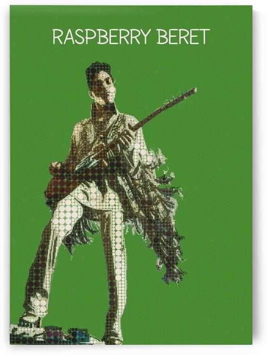 Raspberry Beret   Prince & The Revolution by Gunawan Rb