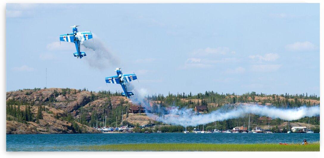 Airshow Composite by KVIZ
