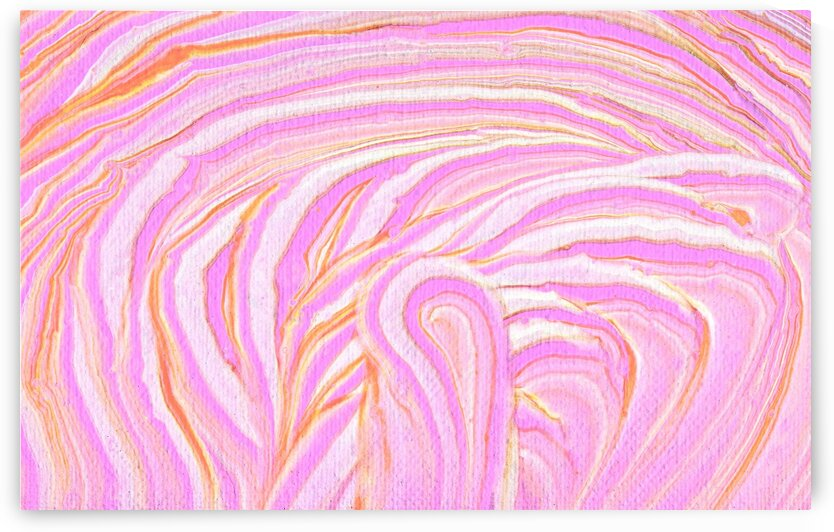 Pink by Pamela Soto