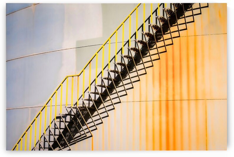 Stairs by Sebastian Schuster