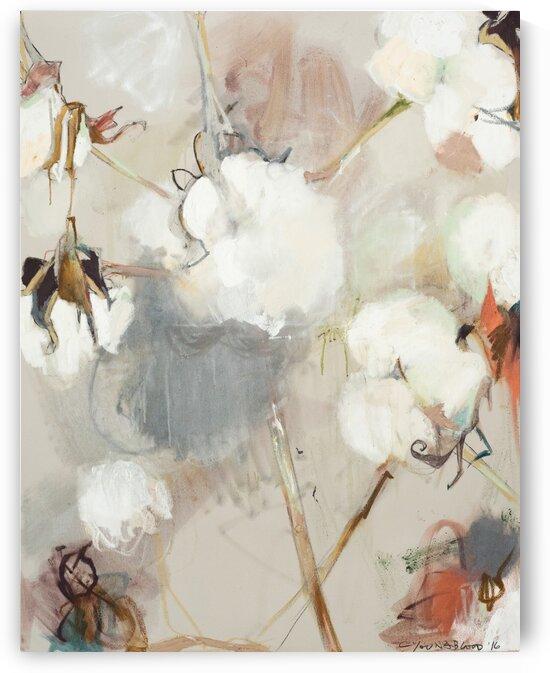 Arcenaux Louisiana Cotton by Caroline Youngblood