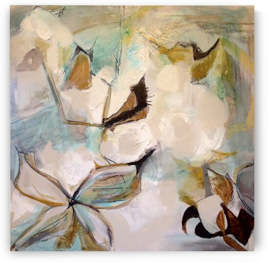 Gordon Louisiana Cotton by Caroline Youngblood