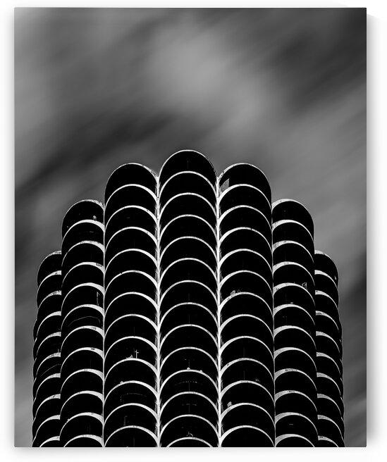 TERRACES by Stefano Ferreira