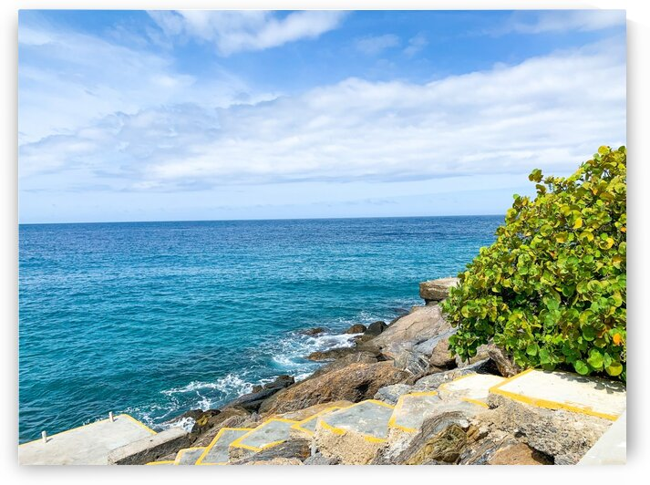 Caribbean Coast Venezuela 2 by Javier Roa