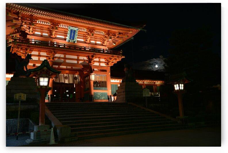 Fushimi Inari KyotoDSC_3222 by Onjin com