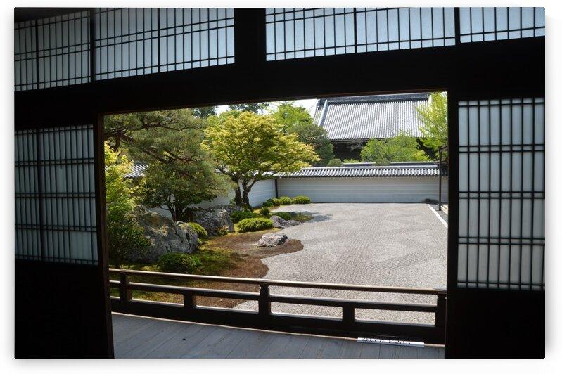Konchi-in KyotoDSC_0032 by Onjin com