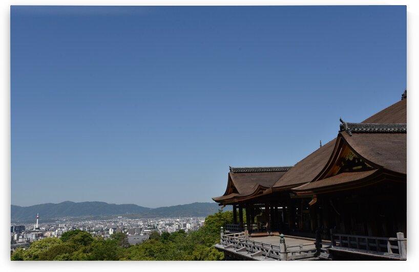 Kiyomizu-dera KyotoDSC_1712 by Onjin com